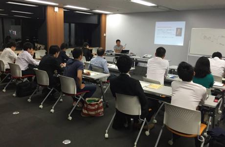 リーダー研修の受講-3
